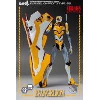 Threezero - Evangelion: ROBO-DOU Evangelion Proto Type-00'