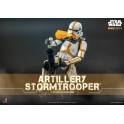 [Pre-Order]  Hot Toys - TMS047 - Star Wars: The Mandalorian - 1/6th scale Artillery Stormtrooper Collectible Figure