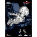 Beast Kingdom - Egg Attack Series EA008 - Iron Man MK II