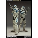 Sideshow - Sixth Scale Figure - Clone Troopers: Echo and Fives