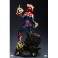 [Pre-Order] XM Studios - Swamp Thing - 1/4 DC Premium Collectibles Justice League Series statue