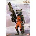 Hot Toys - Guardians of Galaxy - Rocket