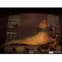 [Pre-Order] Iron Studios - Jabba The Hutt BDS Art Scale 1/10 - Star Wars
