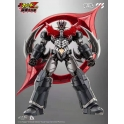 CCS TOYS - Shin Mazinger ZERO Vs. Great General of Darkness Mazinger ZERO figure