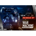 [Pre-Order] Hot Toys - MMS331D13B - Iron Man 2 - 1/6th scale War Machine Collectible Figure (Reissue)