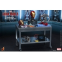 Hot Toys - Iron Man 3 - Workshop Accessories Collectible Set