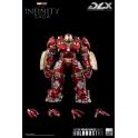 """[Pre-Order] Threezero - Infinity Saga – DLX Iron Man Mark 44 """"Hulkbuster"""" (Retail)"""