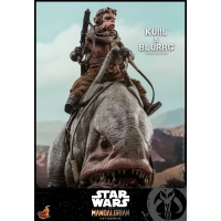 [Pre-Order] Hot Toys - TMS048 - Star Wars: The Mandalorian - 1/6th scale Kuiil Collectible Figure