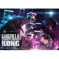 UDMGVK-03: GODZILLA VS KONG FINAL BATTLE from Godzilla vs. Kong