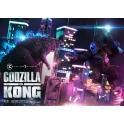 Pre-Order] PRIME1 STUDIO - UDMGVK-03: GODZILLA VS KONG FINAL BATTLE (GODZILLA VS KONG)