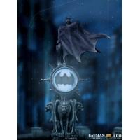 [Pre-Order] Iron Studios - Aquaman Deluxe Art Scale 1/10 – DC Comics