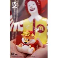 Animal Planet - Shiba French-Fries Gotch