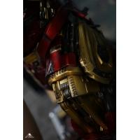 Queen Studios - Iron Man Mark44 (Hulkbuster)  1/4 Statue