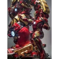 Queen Studios - Iron Man Mark43 1/4 Statue