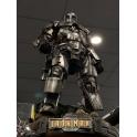 [Pre-Order] Queen Studios - Iron Man Mark1 1/2 Statue