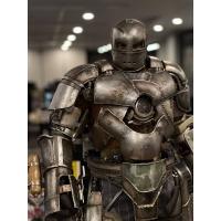 Queen Studios - Iron Man Mark1 1/2 Statue