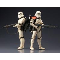 Kotobukiya - ARTFX+ - Star Wars: Sandtrooper 2 Pack
