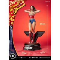 [Pre-Order] PRIME1 STUDIO - MMWW-03: WONDER WOMAN (WONDER WOMAN 1975 TV SERIES)