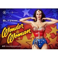 [Pre-Order] PRIME1 STUDIO - MMWW-03S 1975 TV WONDER WOMAN BONUS (WONDER WOMAN 1975 TV SERIES)
