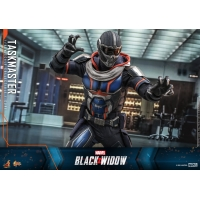 [Pre-Order] Hot Toys - MMS601 - Black Widow - 1/6th scale Black Widow (Snow Suit) Collectible Figure