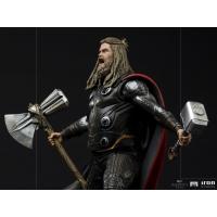 [Pre-Order] Iron Studios - Iron Man Ultimate BDS Art Scale 1/10 - The Infinity Saga