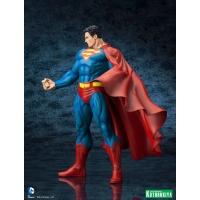 Kotobukiya - ARTFX Statue - DC Comic Superman For Tomorrow 1