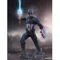 [Pre-Order] Iron Studios - Captain America Ultimate BDS Art Scale 1/10 - The Infinity Saga