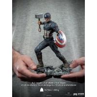[Pre-Order] Iron Studios - Thor Ultimate BDS Art Scale 1/10 - The Infinity Saga
