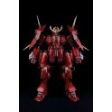 threezero - Full Metal Ghost Captain Form