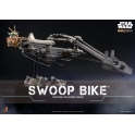 [Pre-Order] Hot Toys - TMS053 - Star Wars: The Mandalorian™ - 1/6th scale Swoop Bike™ Collectible Vehicle