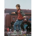 [Pre-Order] Iron Studios - McFly on Hoverboard - Back to the Future - Art Scale 1/10