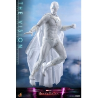 Hot Toys - TMS054 - WandaVision - 1-6th scale The Vision Collectible Figure