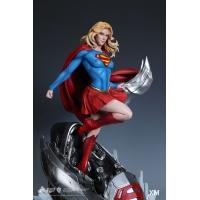 [Pre-Order] XM Studio - DC Comics Wonder Woman Courage David Finch (Colour Ver) Diorama Statue