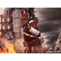 [Pre-Order] Iron Studios - Yelena BDS Art Scale 1/10 - Black Widow