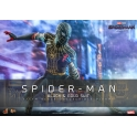 [Pre-Order] Hot Toys - MMS604 - Spider-Man: No Way Home - 1/6th scale Spider-Man (Black & Gold Suit) Collectible Figure