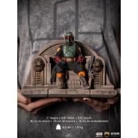 [Pre-Order] Iron Studios - Obi-Wan Kenobi BDS Art Scale 1/10 - Star Wars