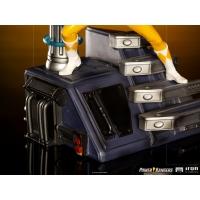 [Pre-Order] Iron Studios - Zordon BDS Art Scale 1/10 - Power Rangers