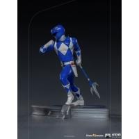 [Pre-Order] Iron Studios - Pink Ranger BDS Art Scale 1/10 - Power Rangers