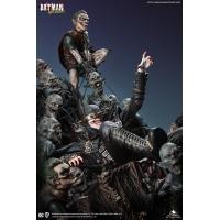 Queen Studios - DC Comics 1/4 Batman Who Laughs