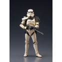 Kotobukiya - ARTFX+ - Star Wars Sandtrooper Sergeant