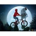 [Pre-Order] Iron Studios - E.T. & Elliot - Art Scale 1/10 Deluxe - E.T.