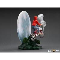 [Pre-Order] Iron Studios - E.T. & Elliot - Art Scale 1/10 - E.T.