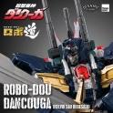 [Pre-Order] Threezero - Dancouga – Super Beast Machine God ROBO‐DOU Dancouga (Kelvin Sau Redesign) Non-Scale Articulated Figure