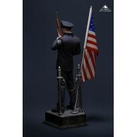 Queen Studios -  Joker 1/6 Statue (Police Uniform)