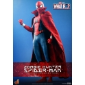 [Pre-Order] Hot Toys - TMS058 - What If.? - 1/6th scale Zombie Hunter Spider-Man Collectible Figure