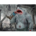 [Pre-Order] Iron Studios - King Shark BDS Art Scale 1/10 - The Suicide Squad