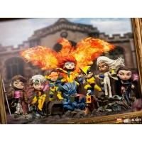 [Pre-Order] Iron Studios - X-Men - Beast - MiniCo