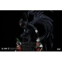 [Pre-Order] XM Studios - Artist Series Frank Cho Jungle Queen Premium Statue