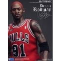 Enterbay -   Real Masterpiece NBA Series - 1/6th - Dennis Rodman