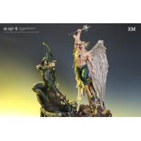 [Pre-Order] XM Studios - The Batman Who Laughs Premium Collectibles Statue